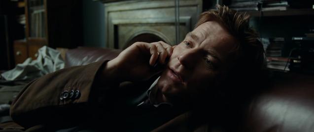 Ewan McGregor in The Ghost (2010)