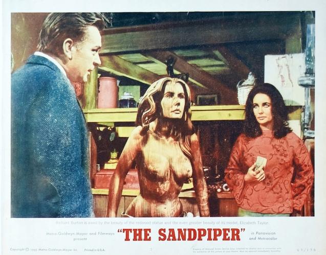 Poster - Sandpiper, The_08