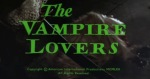 TheVampireLovers