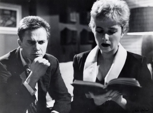 Remember Me: Ralph Meeker and Gaby Rodgers in Kiss Me Deadly (1955)