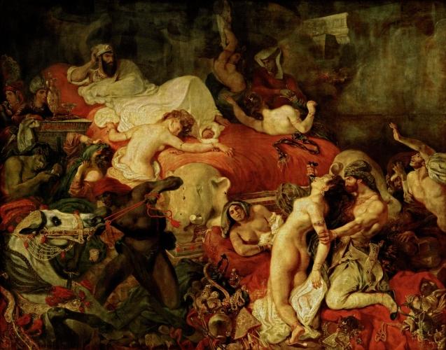 delacroix_-_la_mort_de_sardanapale_1827