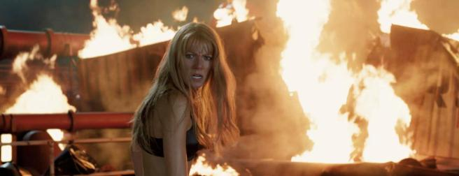 Iron Man Three (2003)