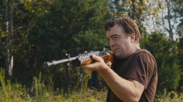 Macon Blair in Blue Ruin (2013)