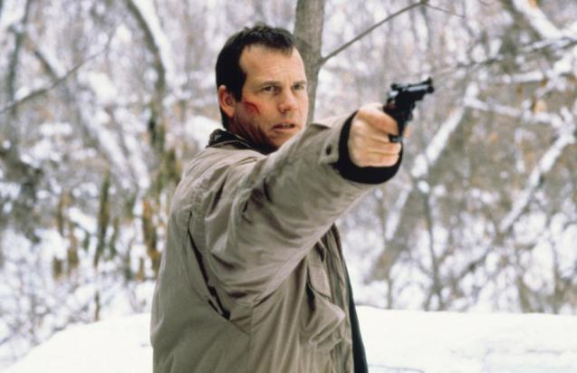 Bill Paxton in A Simple Man (1998)