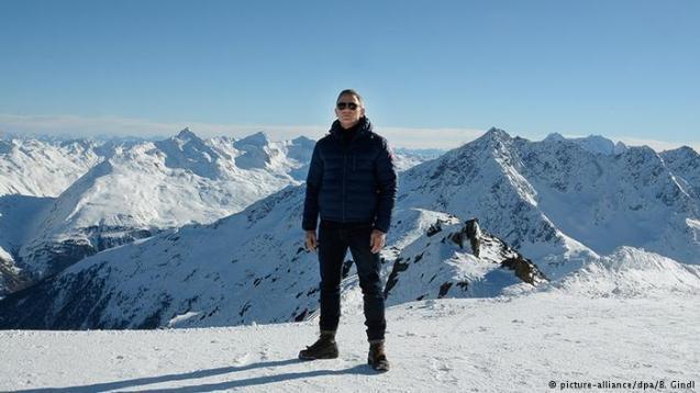 007 mountain