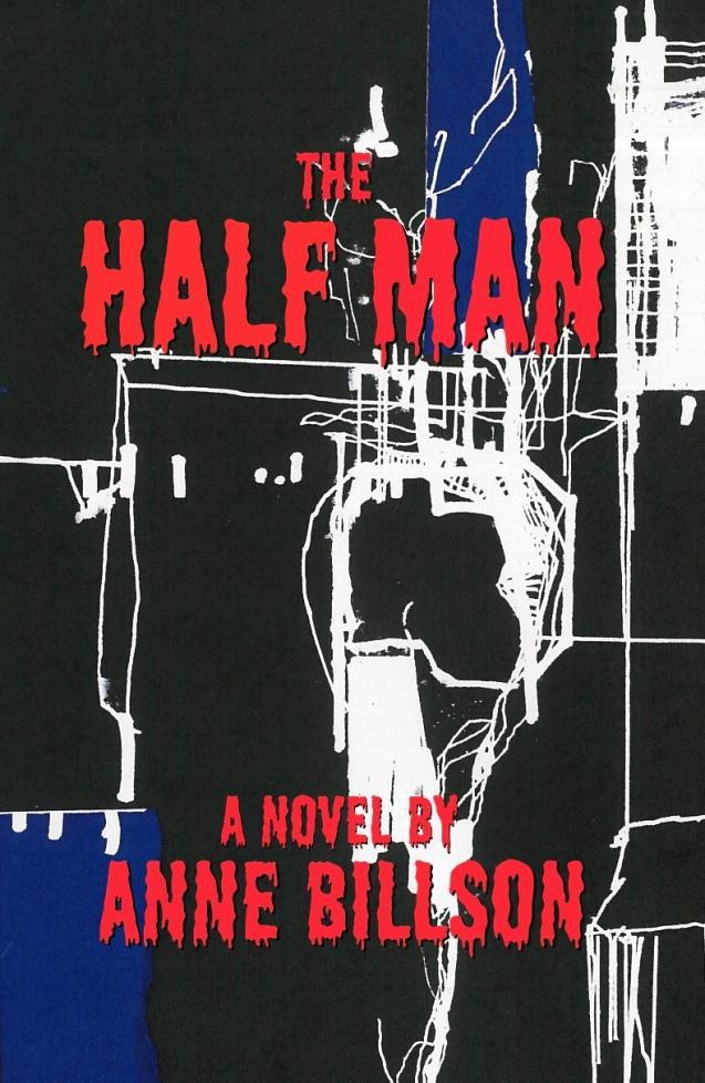 HALF MAN HALF COVER