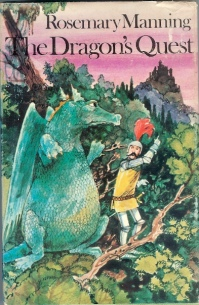 dragons quest
