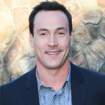 Chris Klein (photo by Paul Archuleta/FilmMagic)