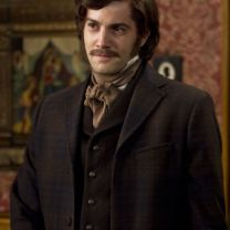 Jim Sturgess in Cloud Atlas (2012)